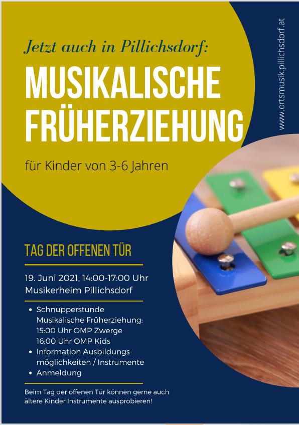 Musikalische Früherziehung, Glockenspiel
